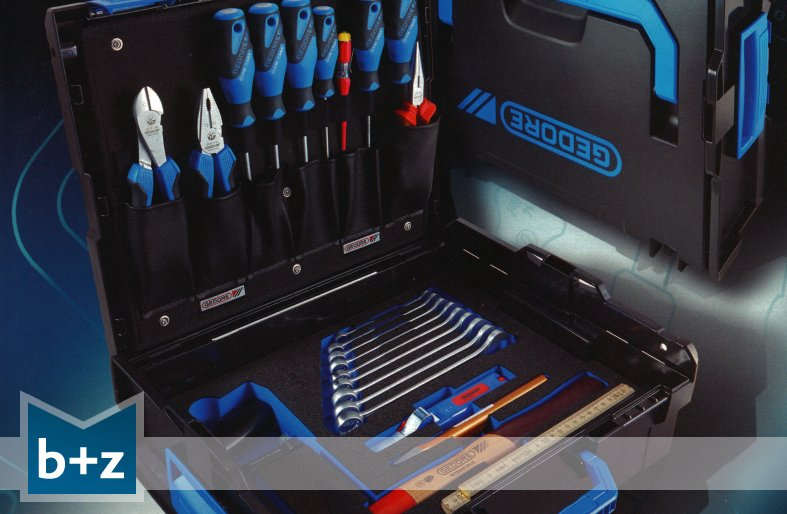 BZ Werkzeuge